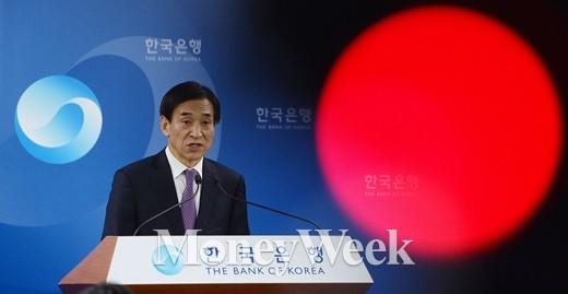 이주열 한국은행 총재. /사진=뉴스1