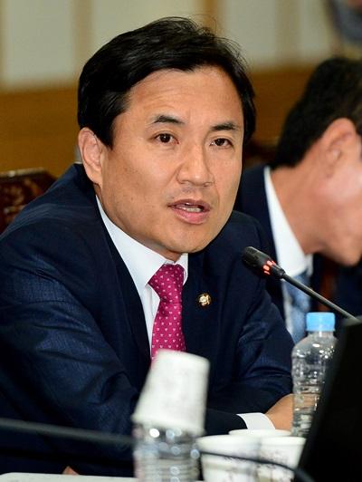 새누리당 김진태 의원 /사진=뉴스1
