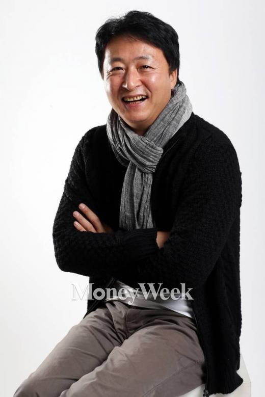 미생 김부장 배우 김종수 (사진=임성균 기자/출처=머니투데이DB>