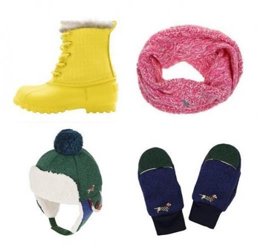키즈 겨울 패션, 놓칠 수 없는 '보온성'과 통통 튀는 '컬러감'