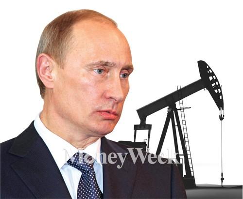 러시아 '빨간불', 국가 신용등급 10년만에 '투자부적격' 위기