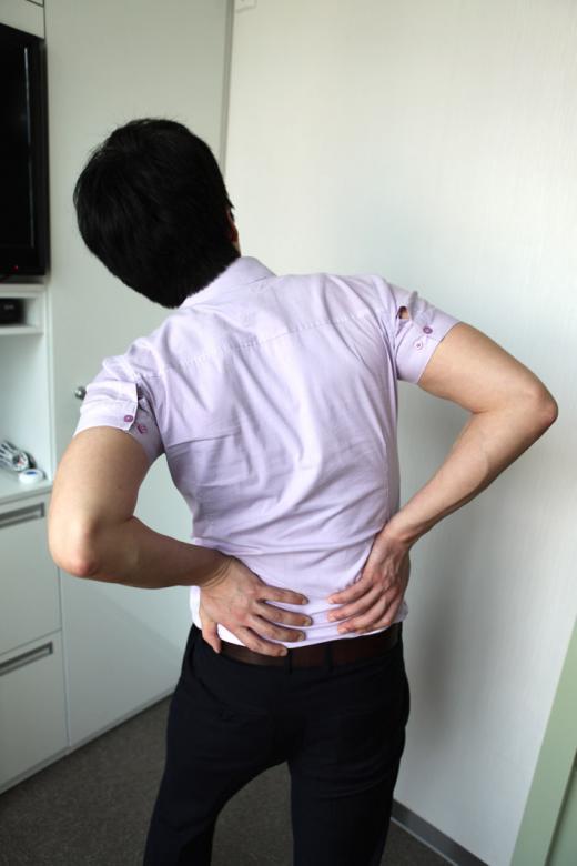 추위와 함께 찾아오는 겨울철 3대 통증 질환…요통,관절염,수족냉증