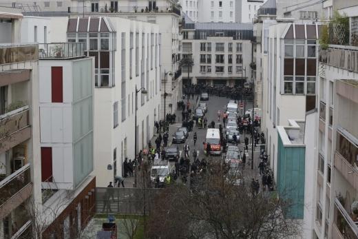 '프랑스 파리 테러' /사진=뉴스1