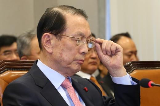 '김기춘 아들' /사진=뉴스1