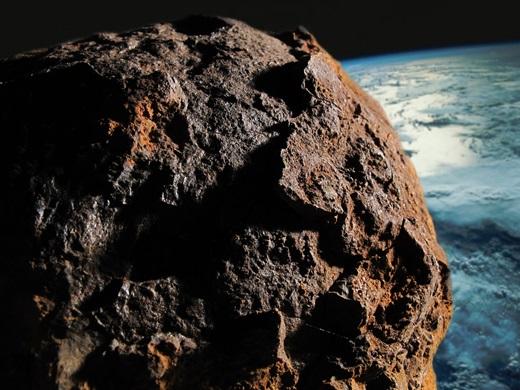 '소행성 지구 접근' 사진은 기사내용과 무관. /자료사진=이미지투데이