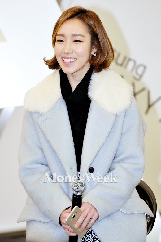 [MW사진] 클라이밍 김자인, '얼굴만큼이나 눈부신 미소'