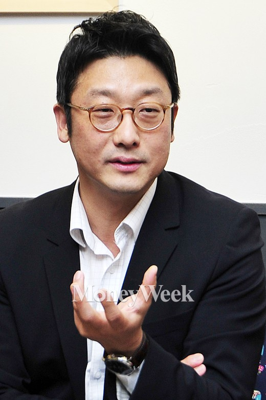 [MW사진] 이윤모 대표가 전하는 '볼보의 비전'