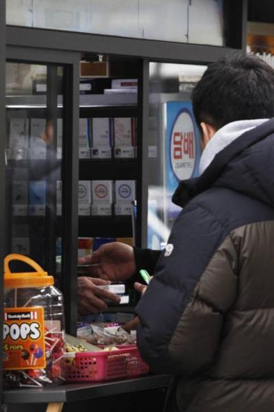 [머니위크&] 외국산 담배, '배당금'의 진실