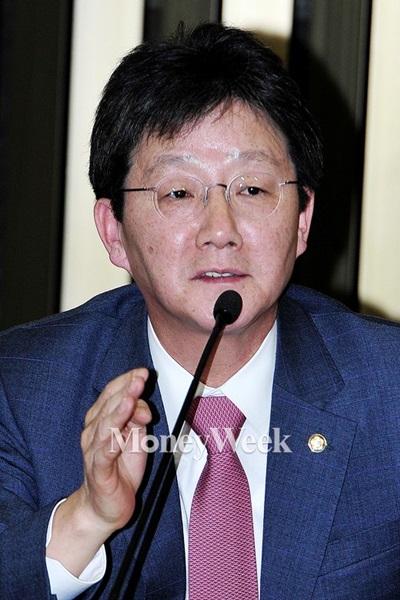 '공무원연금 개혁' '새누리당 원내대표' /사진=임한별 기자