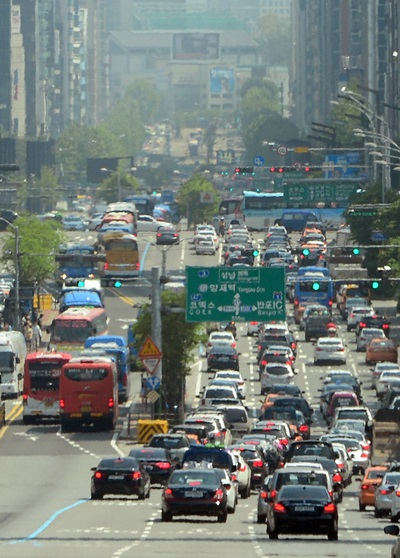 서울시민 오늘(2일)까지 자동차세 연납하면 '14.5%'까지 할인