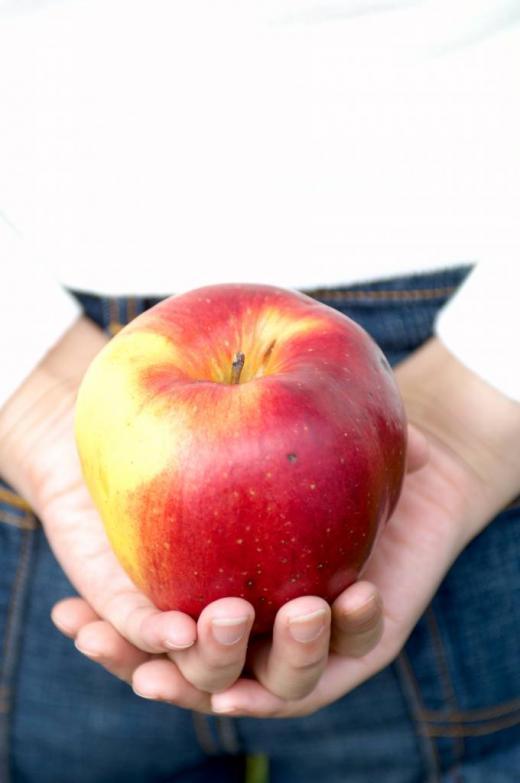 사과(ⓒ이미지투데이)