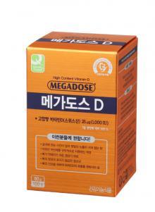 햇빛 부족한 겨울, 비타민D 결핍 주의해야