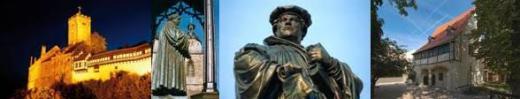 독일관광청, 종교개혁 500주년 맞아 '루터10년' 홍보