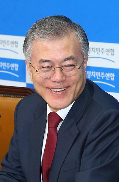 '문재인 지지율' /사진=뉴스1