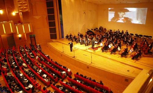 의사 오케스트라 MPO, '제3회 빛의소리나눔 콘서트' 열어