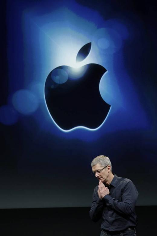 팀쿡 애플 CEO/사진=머니투데이DB