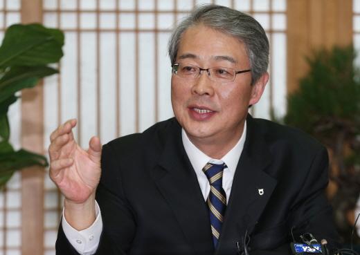 임종룡 금융위원장 내정자. /사진제공=머니투데이 이동훈 기자