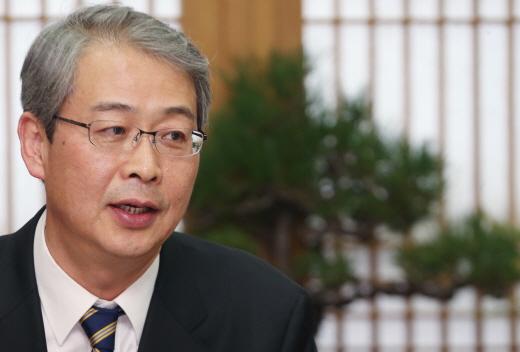 임종룡 금융위원장 후보. /사진제공=머니투데이 이동훈 기자