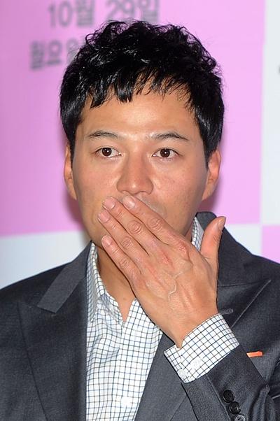 '김성민'이 또 마약을 투약한 혐의로 체포됐다. /사진=머니투데이DB