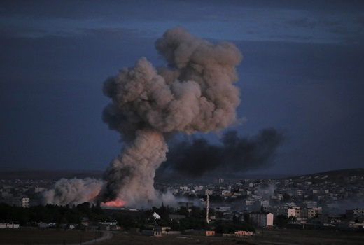 'IS 이라크' /자료사진=머니투데이DB