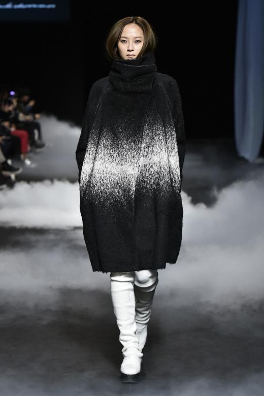 '2015FW서울패션위크' 5일차, 다양한 스펙트럼의 패션쇼 진행