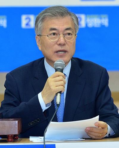 '문재인 지지율' 새정치민주연합 문재인 대표. /사진=뉴스1