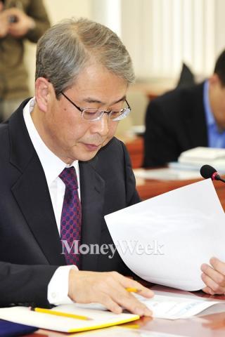 임종룡 금융위원장/사진=머니위크 임한별 기자
