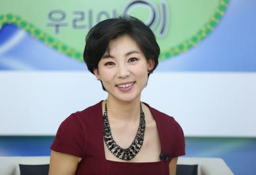 설수현, 건강 프로그램 '빨간약' MC 발탁…홍혜걸·함익병·서민 테마별 진행