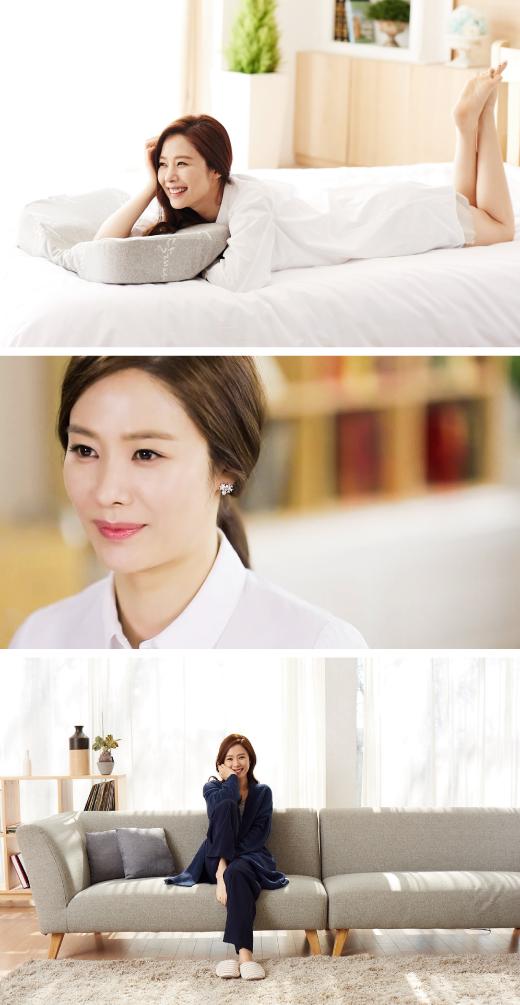 """김현주 비하인드컷, 데뷔부터 지금까지 매력 포인트 """"청순& 발랄 """""""
