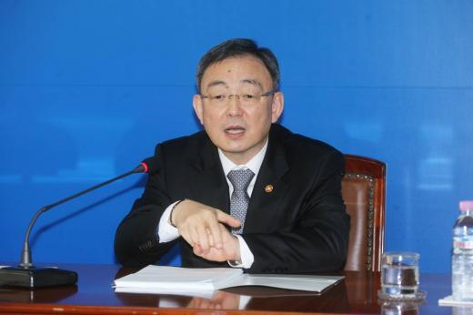 최성준 방통위원장