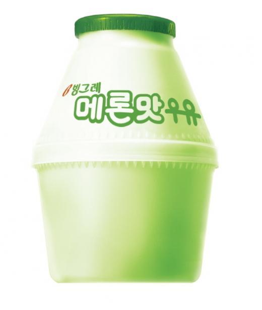 빙그레 메론맛우유 살모넬라균 검출… 전량 회수조치