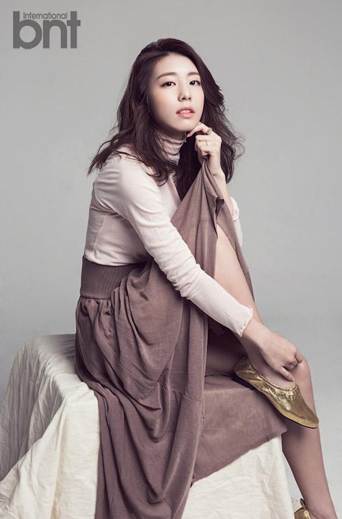 """조은정, """"'런닝맨' 출연해 유재석 보고파"""""""