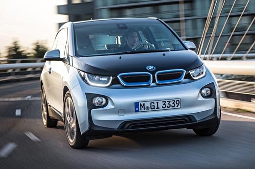 BMW, 전기차 i3 구매시 프리미엄 혜택