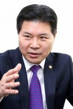 '손석희 홍문종' 홍문종 새누리당 의원. /사진=머니투데이DB