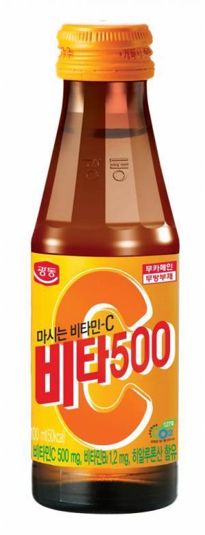 [특징주] 광동제약, 이완구 비타500 효과… 이틀째 '강세'