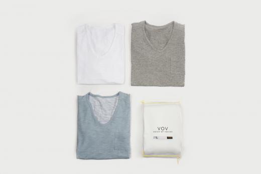 여름 티셔츠 걱정 끝…보브, '원투쓰리 패키지' 출시