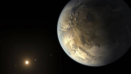 '지구의날 행사' /사진=뉴욕타임즈