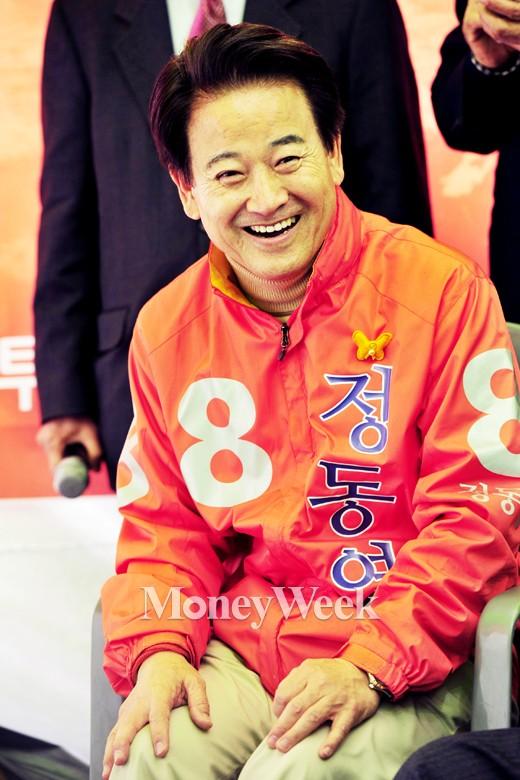 '보궐선거 여론조사' /사진=임한별 기자