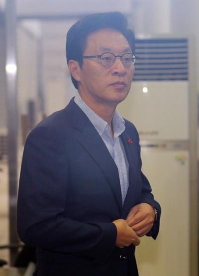 '정두언 성완종' 새누리당 정두언 의원. /사진=뉴스1