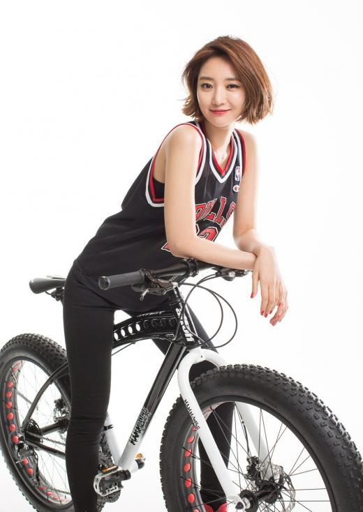 자전거야 오토바이야?…㈜알톤스포츠, 팻바이크 라인업 강화