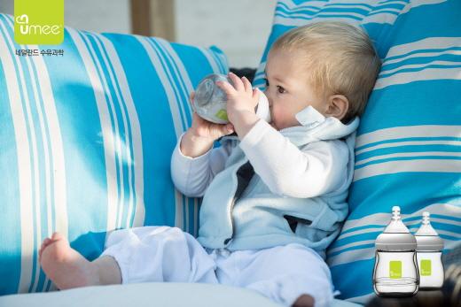 네덜란드 젖병 유미, 이마트 입점 등 유통망 확대