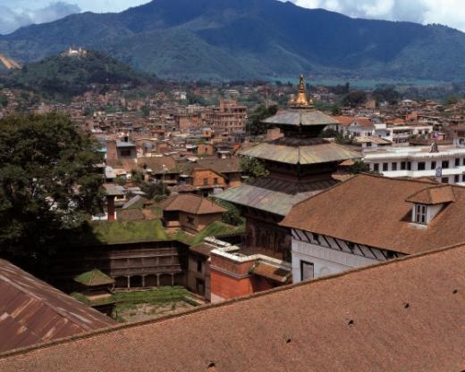 '네팔 지진피해' /자료사진=이미지투데이