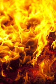'광주 화재' 사진은 기사 내용과 관련 없음. /사진=이미지투데이
