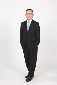 홍영표 한국수출입은행 신임 전무이사. /사진제공=한국수출입은행