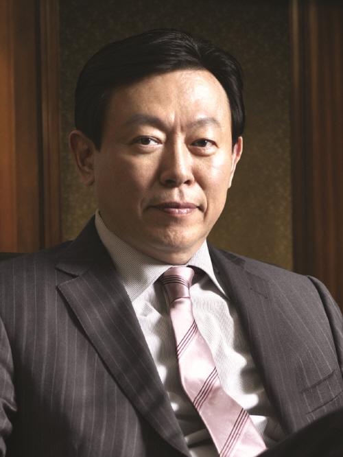 신동빈 롯데그룹 회장, 모디 인도 총리와 투자방안 협의