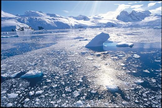 '남극 빙붕 소멸 예측' /사진=이미지투데이