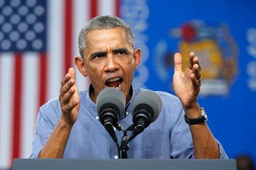버락 오바마 미국 대통령 /사진=머니투데이DB