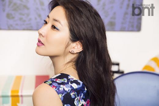 """최정원 """"30대 되니 사랑의 상처와 아픔을 생각하게 돼"""""""