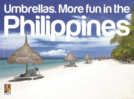 필리핀관광청 '2015 하나투어 박람회' 참가…항공권·건망고 등 경품