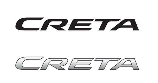 현대차, 해외 전략 소형 SUV '크레타' 공개